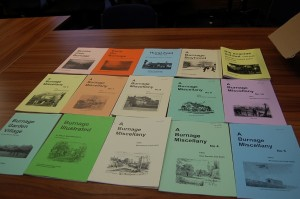 Our Burnage Heritage Titles