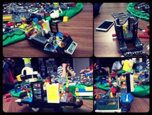 Lego Club 4