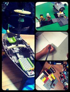 Lego Club 3