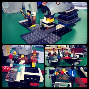Lego Club 2