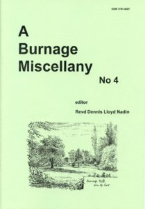 Miscellany 4 Cover