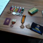 Local History Group - Wartime Items