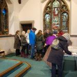 Memory Bank Festival - Tour of St. Margaret's Church