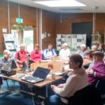 Local History Sessions in 2018